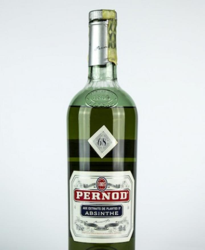 Pernod Absinthe 68°