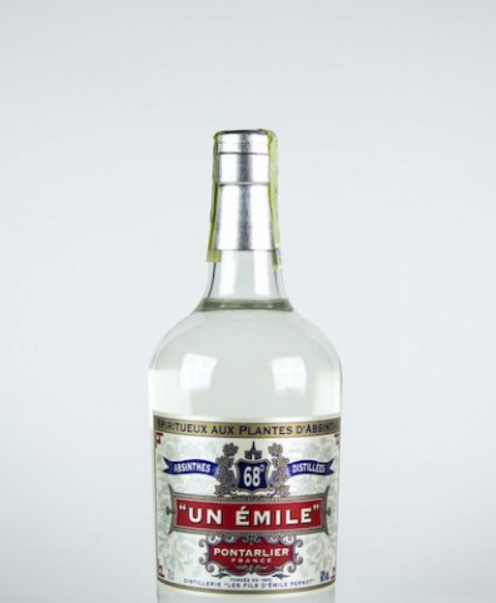 Un Emile Pure
